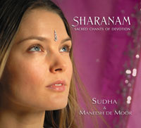 Buy the Sharanam Album now